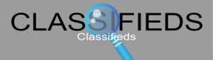 Classifieds print and sign directory